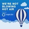 We're Not Blowing Hot Air artwork