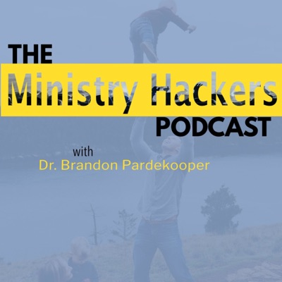 Ministry Hackers