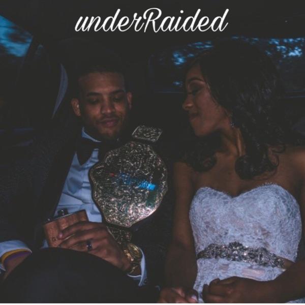 underRaided