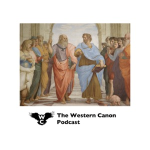 Western Canon Podcast