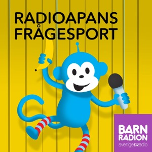 Radioapans frågesport i Barnradion