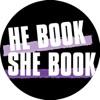 HeBookSheBook artwork