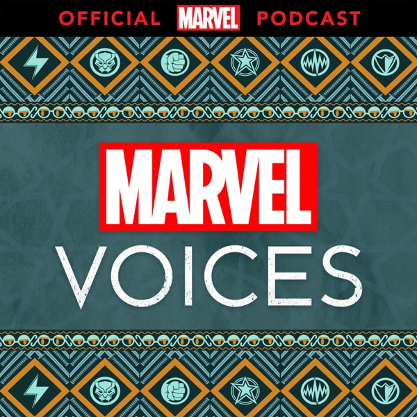 Marvel's Voices image