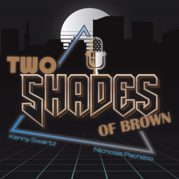 Two Shades Of Brown Artwork