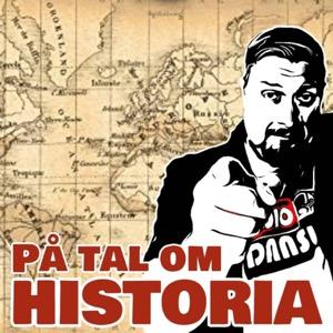 På tal om historia