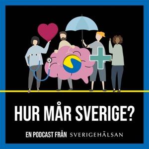 Hur mår Sverige?