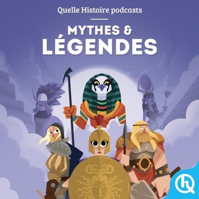 Mythes et Légendes:Quelle Histoire