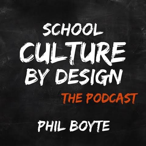 School Culture By Design Artwork