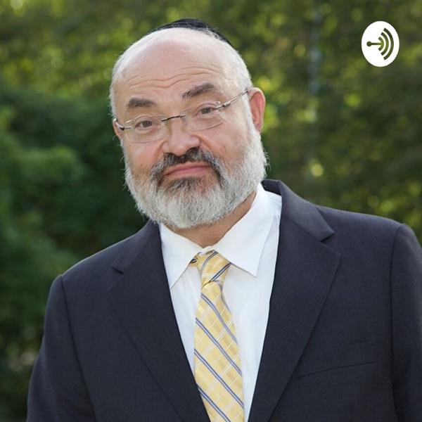 Jewish History with Rabbi Dr. Dovid Katz Artwork