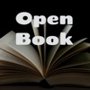 Open Book artwork