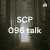 SCP 096 talk artwork