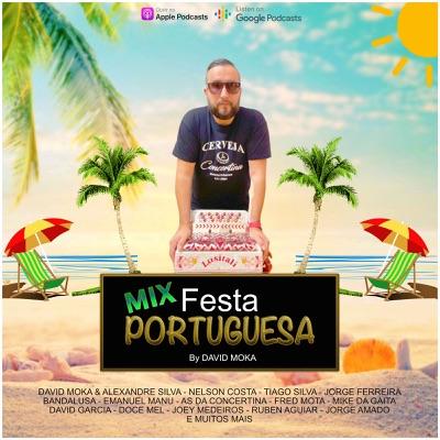 FESTA PORTUGUESA:Paulinho