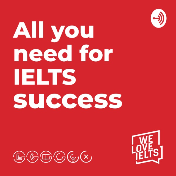 All you need for IELTS success