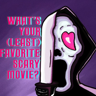 What's Your (Least) Favorite Scary Movie?