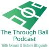 The Through Ball Podcast artwork
