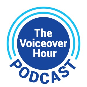The Voiceover Hour Podcast