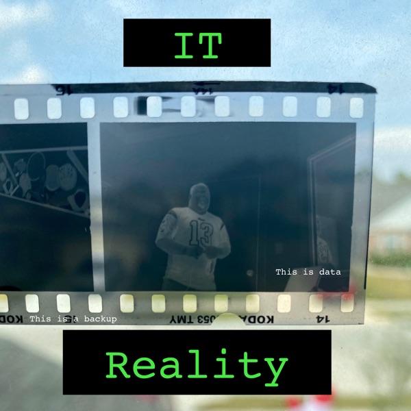 ITR - IT Reality Artwork