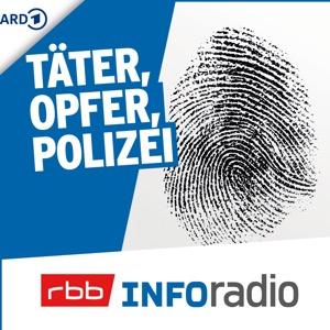 Täter, Opfer, Polizei
