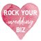Rock Your Wedding Biz