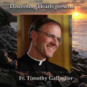 Fr. Timothy Gallagher - Discerning Hearts Podcasts