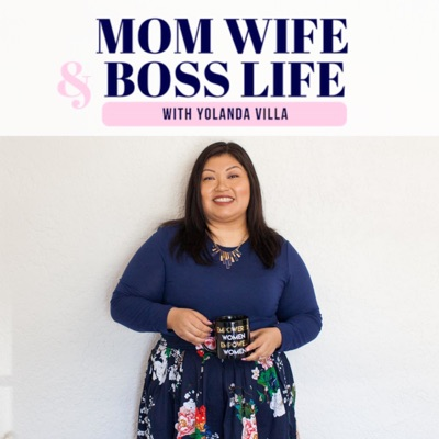Mom Wife and Boss Life