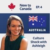 Culture Shock   Ashleigh from Australia