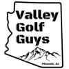 Valley Golf Guys Podcast artwork