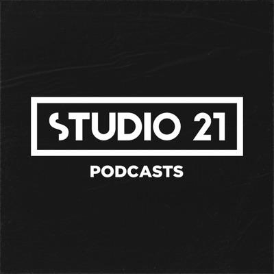 STUDIO 21 Podcasts:STUDIO 21