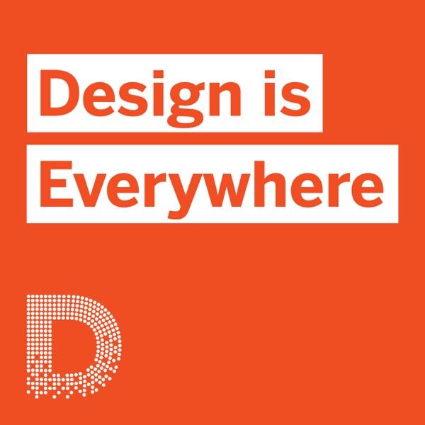 Design is Everywhere Artwork