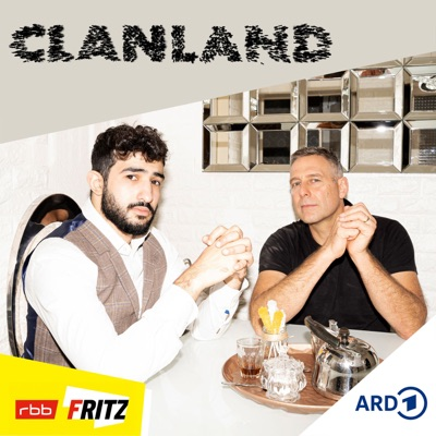 Clanland | Mohamed Chahrour & Marcus Staiger:Fritz (rbb)
