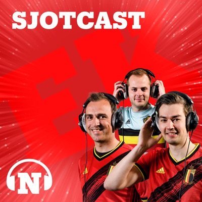 Sjotcast:Het Nieuwsblad