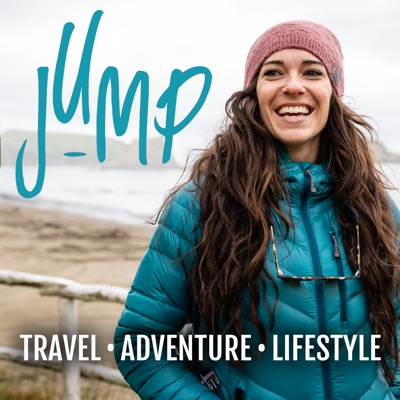 JUMP with Traveling Jackie:Traveling Jackie
