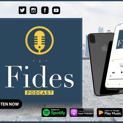 """Fides Podcast:  """"The Importance of the Constitution"""" with Caleb Collier"""