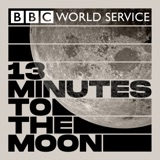 Image of 13 Minutes to the Moon podcast