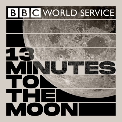 13 Minutes to the Moon:BBC World Service