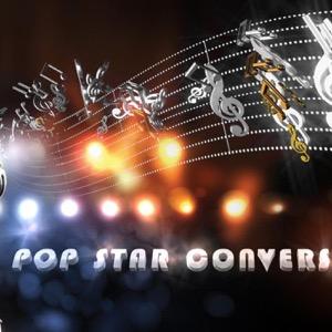 Pop Star Conversations