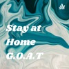 Stay at Home G.O.A.T artwork