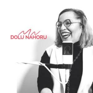 DOLU / NAHORU by Janka Chudlíková