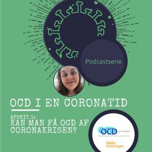 OCD i en coronatid