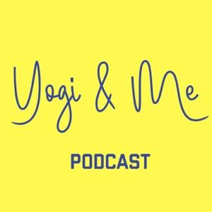 Yogi & Me 瑜伽播客