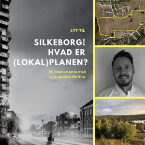 Silkeborg! Hvad er lokalplanen?