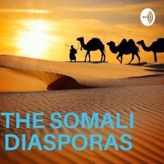 THE SOMALI DIASPORAS