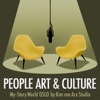 PEOPLE ART & CULTURE by my-story.world OSLO artwork