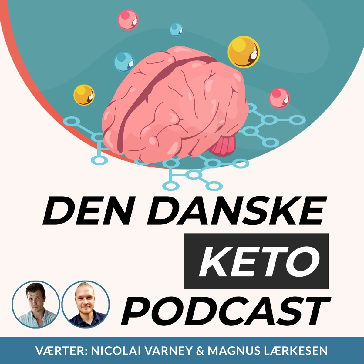 Den danske Keto podcast