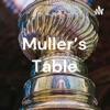 Muller's Table artwork