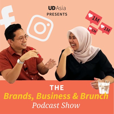 Brands, Business & Brunch