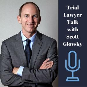 Trial Lawyer Talk Podcast