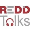 REDD Talks - Cancelling the Noise artwork