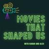 Movies That Shaped Us artwork