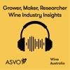 Grower, Maker, Researcher - Wine Industry Insights artwork